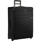 "Briggs & Riley Baseline Large 28"" Expandable Upright - Black"