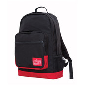 Manhattan Portage Multi colored Morningside Backpack