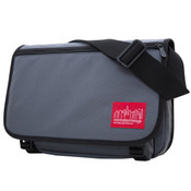 Manhattan Portage Europa Messenger MD w/ Back Zipper & Compartments