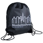 Manhattan Portage Drawstring Backpack