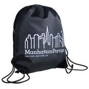 e300746d54 Manhattan Portage Drawstring Backpack