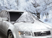 Perfect Solutions All-Seasons Windshield Snow Cover