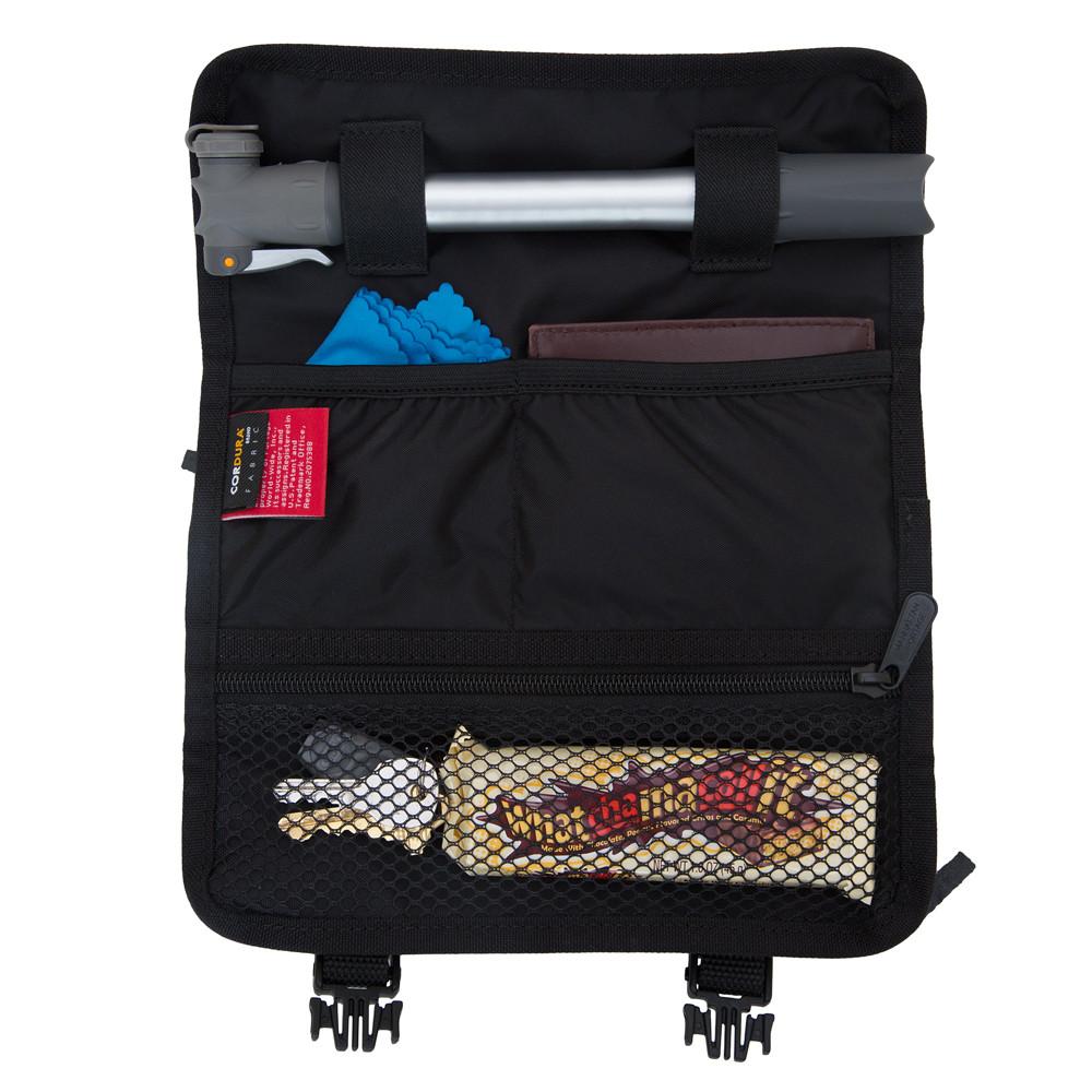 410406bf0d Manhattan Portage Swift Bike Accessories Case - LuggagePlanet.com