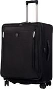 "Victorinox Werks Traveler 5.0 27"" Exp. Dual-Caster Spinner Wheeled Upright"