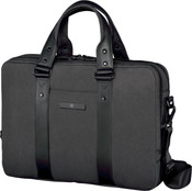 "Victorinox Architecture Urban Bodmer 15"" Dual-Compartment Laptop Briefcase"