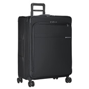 "Briggs & Riley Baseline Large Expandable 28"" Spinner Luggage"