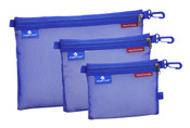Eagle Creek Pack-It™ Sac Set Includes Small Medium & Large  Spill Resistant Pouches