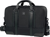 "Victorinox Lexicon Professional Lexington 15"" Expandable Laptop Brief"