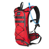Manhattan Portage Central Park Reservoir Backpack for Hydration Bladder
