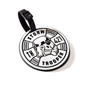 American Tourister Star Wars Storm Trooper TK-421 Luggage ID Tag