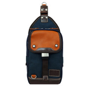 Harvest Label Connect Parkland Mono Sling Travel Pack