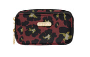 Baggallini Vienna Case Womens Cosmetic Bag
