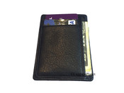 Osgoode Marley RFID Leather Money Clip Mens Wallet