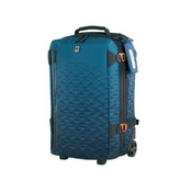 "Victorinox VX Touring Wheeled 2-in-1 Expandable Large 22"" Carry-On"