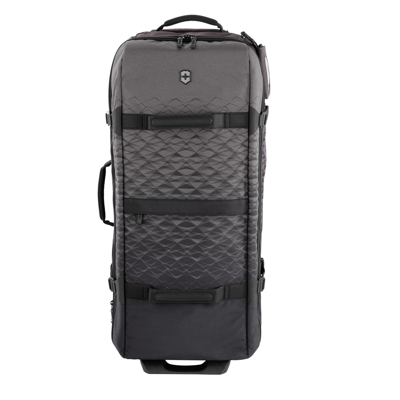 f5ee3a3c07 Victorinox VX Touring Wheeled Duffel Extra-Large 2-Wheel Exp. Travel ...
