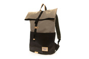 "Harvest Label Connect Trekker Flaptop 15"" Laptop Backpack"