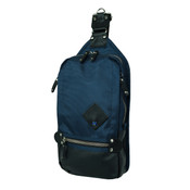 Harvest Label Connect Ballistic Nylon Sling Pack Daypack