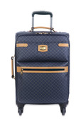 "Rioni Small 21"" Spinner Luggage - Signature Navy"