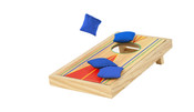 Kikkerland Desktop Bag Toss Game