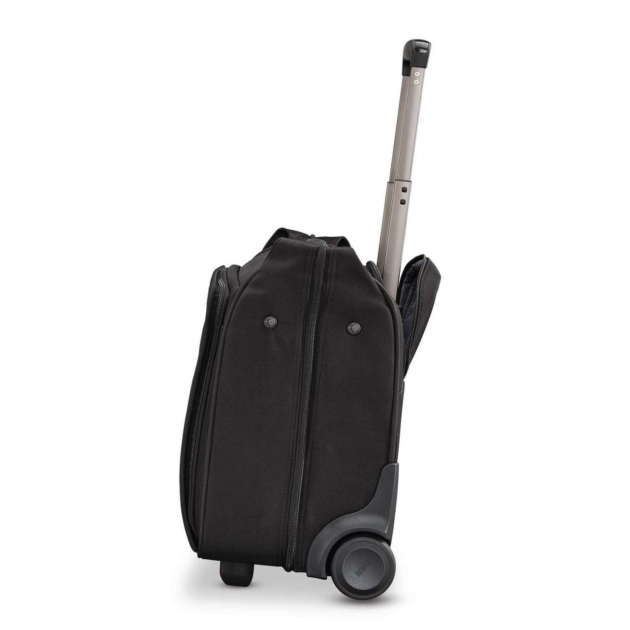 Hartmann Century Carry on Wheeled Garment Bag Suiter - LuggagePlanet.com 98a2aad3869ad