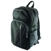 Lite Gear The MOBILE PRO – The Ultimate Smart Exp. Backpack Black
