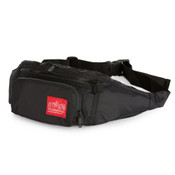 Manhattan Portage Packable Alleycat Waist Bag - Black