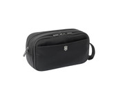 Victorinox Werks Traveler 6.0 Travel Toiletry Kit Black