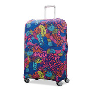 Samsonite Printed Luggage Cover Medium