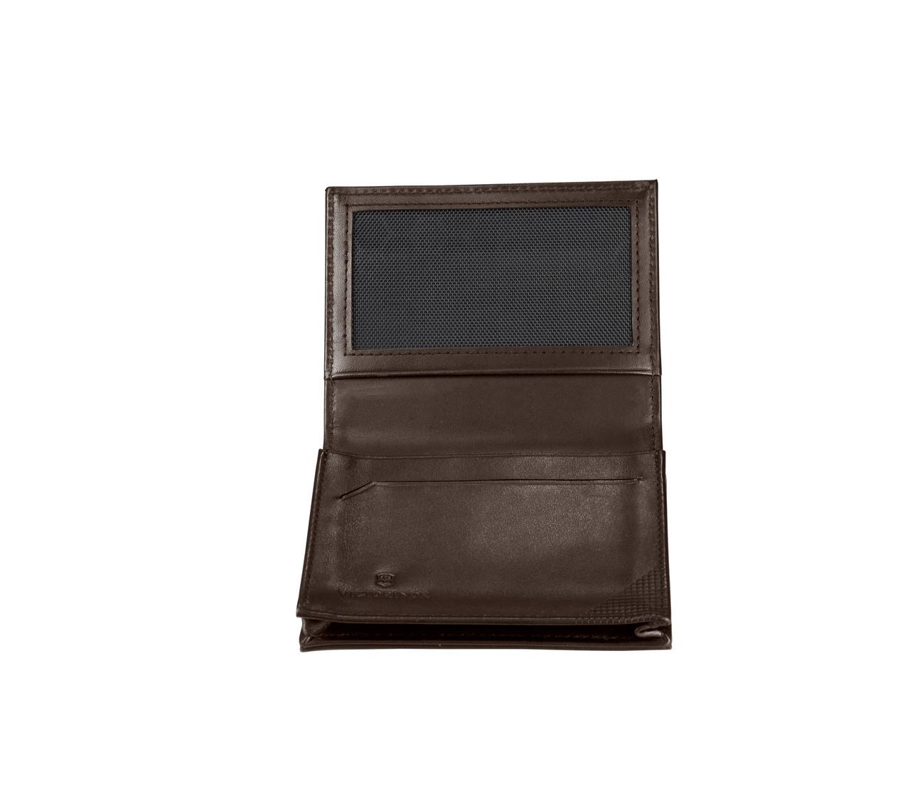 cb86ae87850391 Victorinox Altius Edge Cardano RFID Gusseted Leather Card Case ...