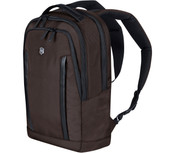 "Victorinox Altmont Professional Compact 15"" Slim Laptop Backpack - Dark Earth"