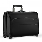 Briggs & Riley Baseline Carry-on Wheeled Garment Bag Suiter