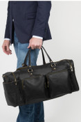 Simply Noelle Outlaw Mens Carry On Duffle Bag