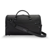 Briggs & Riley Baseline Suiter Duffle Garment Bag - Black