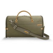 Copy of Briggs & Riley Baseline Suiter Duffle Garment Bag - Olive