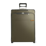 "Briggs & Riley Baseline Large 28"" Expandable Upright - Olive"