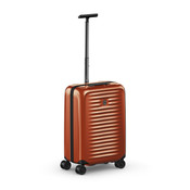Victorinox Airox Frequent Flyer Plus Extra-Capacity Hardside Carry-On Lightweight Spinner
