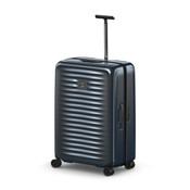 Victorinox Airox Large Hardside Upright 8-Wheel Lightweight Luggage