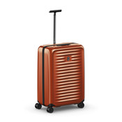 Victorinox Airox Medium Hardside Upright 8-Wheel Lightweight Luggage