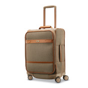 Hartmann Herringbone Deluxe Carry On Expandable Spinner