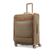 Hartmann Herringbone Deluxe Medium Journey Exp. Spinner Luggage