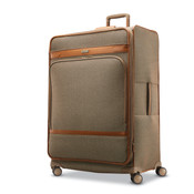 Hartmann Herringbone Deluxe Long Journey Exp. Spinner Luggage