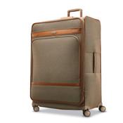 Hartmann Herringbone Deluxe Long Journey Exp. Spinner Luggage