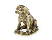 Foster & Rye Labrador Bottle Opener - Brass Finish