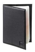 Go Travel RFID Leather Passport Holder