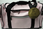 "Biltmore Trunk 21"" Soft Carry on Duffle Bag"