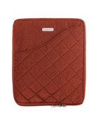 Baggallini Quilted Universal Womens Tablet Case