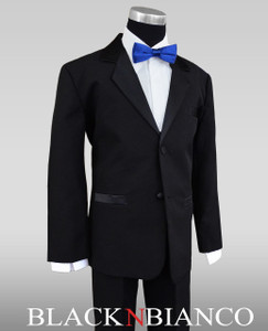 Ring Bearer Outfits for Kids