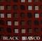 BLACK N BIANCO Tie pattern