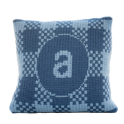 Personalized Pillows, Gingham