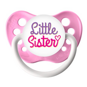 Expression Pacifier, Little Sister
